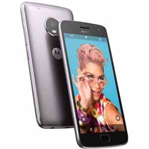 Motorola Moto G5 Plus with 64GB Memory - Lunar Gray - Frys - $199.00 Free Shipping + Tax with Thursday Code