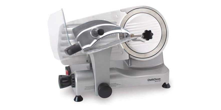Chef's Choice 663 Professional Electric Slicer - $85.99 - Free shipping for Prime members