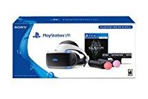 PlayStation VR - Skyrim Bundle $349.99 Deals