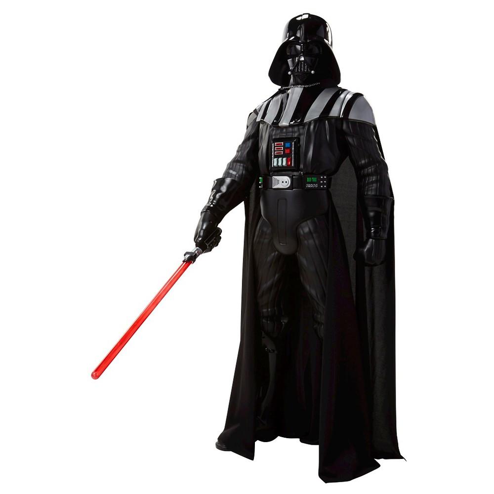 """Star Wars 48"""" Darth Vader Battle Buddy $29.98 + tax at Target B&M (YMMV)"""