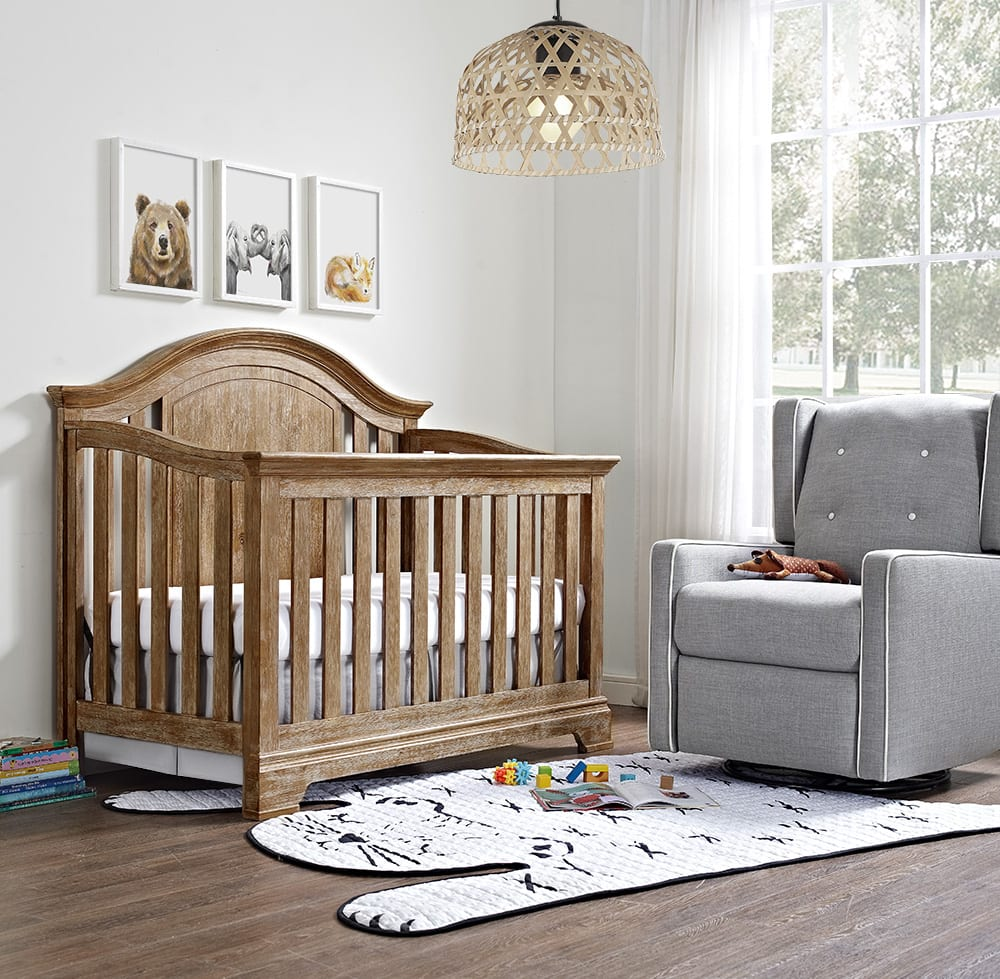 Amazing Crib Deal - Great Value $79