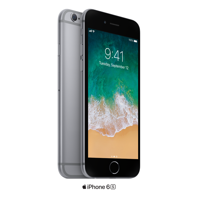 T-Mobile, get $99 iPhone 6s after rebate card in Apple store (AR)