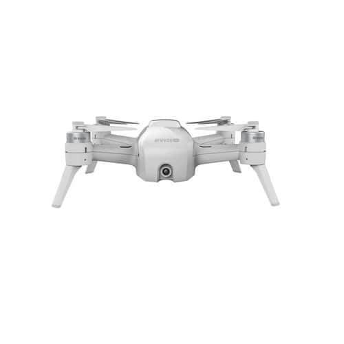 Yuneec Breeze Drone With 4K Camera & Bluetooth Controller (YUNFCAUSWAL) $75