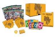 Pokemon Sun & Moon Guardians Elite Trainer Box $11.99