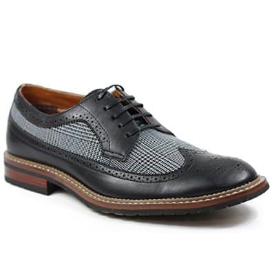 Prime Day: Ferro Aldo Dress shoes for $19.99 and Dress boot for 29.99