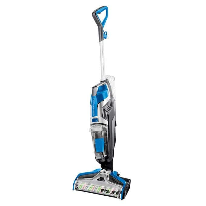 Bissell CrossWave Premier Multi-Surface Wet Dry Vacuum (Member Only Item) $189.99 at Costco