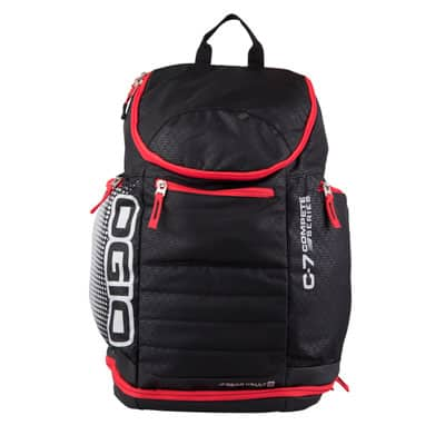 Ogio c7 backpack for $12.99 + $7 Shipping