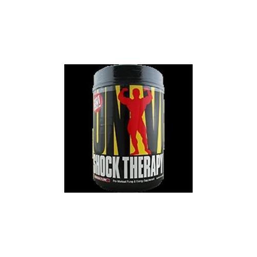 Universal Nutrition Shock Therapy Hawaiian Pump, 1.85 Lbs $7.95