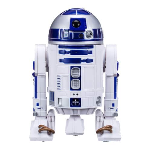 Star Wars: The Last Jedi Smart R2-D2 $22.99 @Walmart