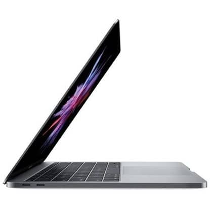 Apple MacBook Pro MPXQ2LL/A Cyber Monday Deal for $1,069.99 with coupon code 6AVEMB + Free Shipping $1069