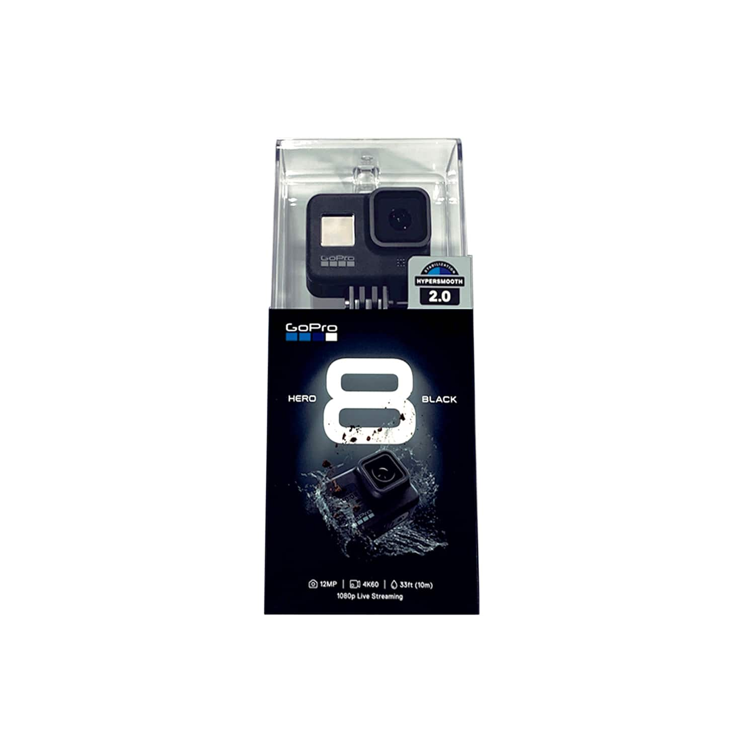 GoPro Hero8 FREE Shipping MEMBER PRICE $335.00 Coupon code AVE60