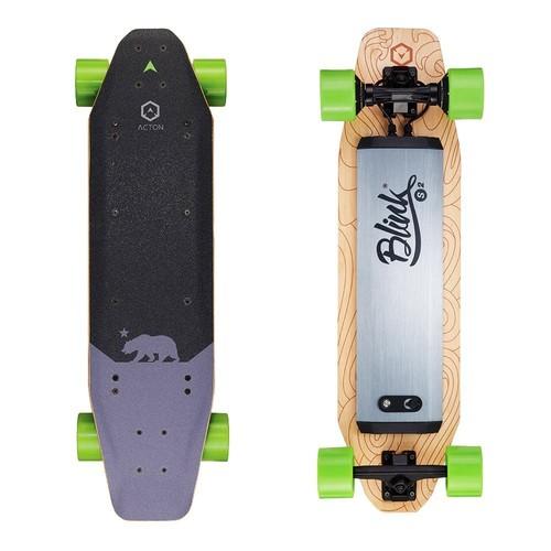 Acton Blink S Electric Skateboard - $399 Amazon