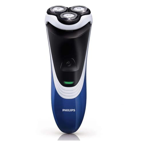 Philips Norelco - Shaver 3100 - Blue/Black $24