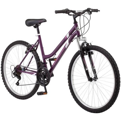 "26"" Roadmaster Granite Peak Women's Bike, Purple $64.99@Walmart."