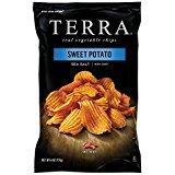 Terra Blues Chips 24pk $24.81