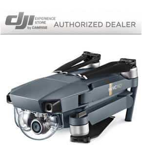 REFURBISHED - DJI Mavic Pro Drone with 4K With Controller FREE SHIPPING $699.99