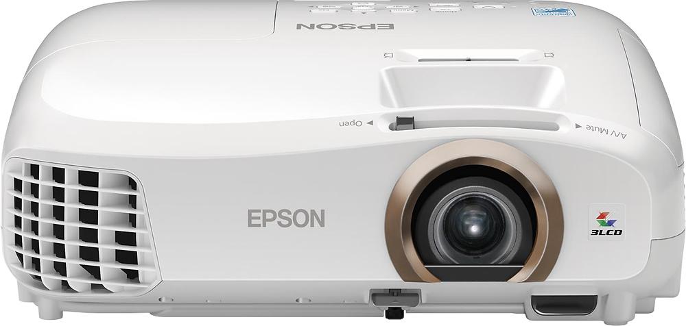 Best Buy - Epson 2045 3D Projector $339.99 plus tax YMMV B&M