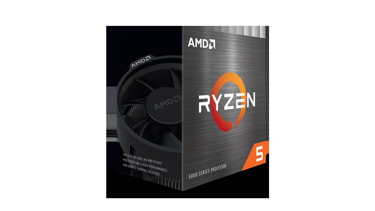 AMD RYZEN 5 5600X Processor   $299 + Free Shipping