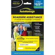 Walmart Deal: Roadside Assistance / Road service $6/month (+ possible $40 refund on gas over the year)