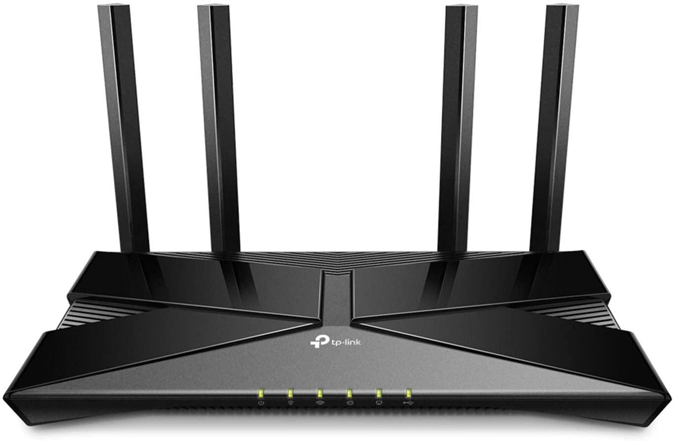 TP-Link Wifi 6 AX1500 Smart WiFi Router – 802.11ax Router, 4 Gigabit Port 69.99