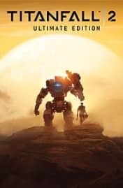 Titanfall 2 Ultimate Edition (Xbox one) with gold $16