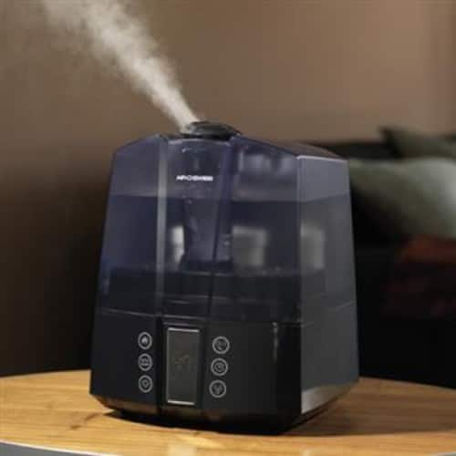 BONECO/Air-O-Swiss Warm or Cool Mist Ultrasonic Humidifier 7147 $99.99