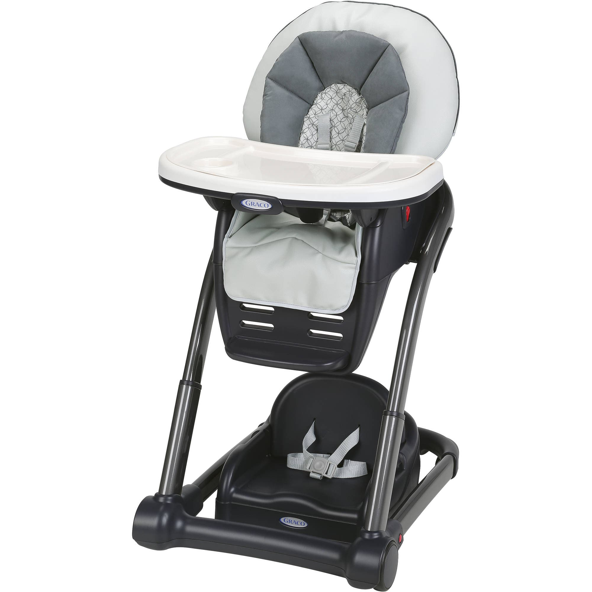 Graco Blossom 4-in-1 Convertible High Chair, McKinley $101.50 after store pick up discount @ Walmart