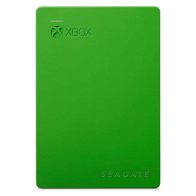Seagate 4TB Game Drive for Xbox One - Green $115.15 jet.com or $110.48 jet android app