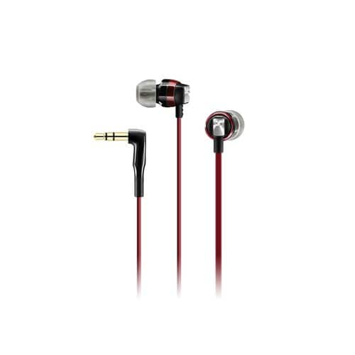 Sennheiser CX 3.00 Red In-Ear Canal Headphone for $18.57