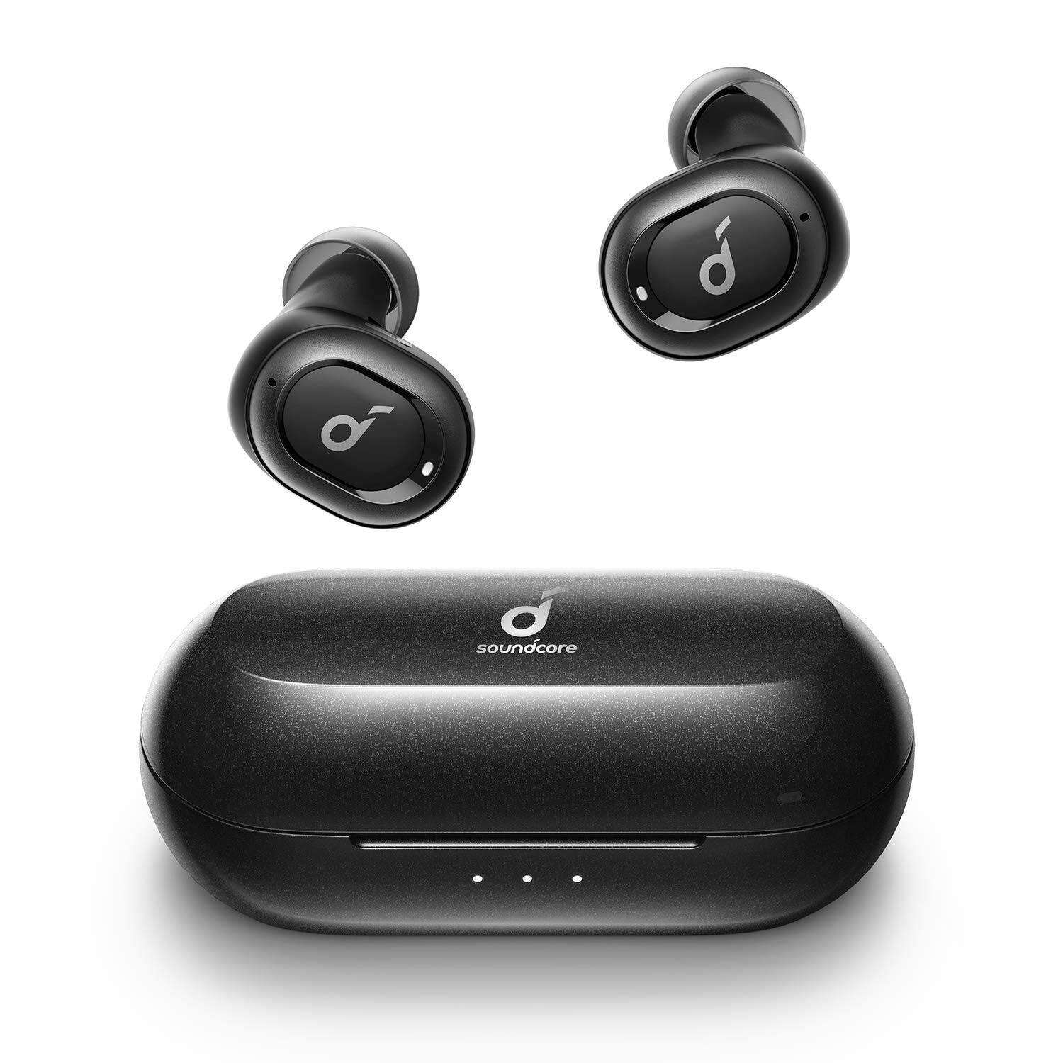 Anker Soundcore Liberty Neo Bluetooth 5.0 Truly Wireless Earbuds for $39.99 with coupon