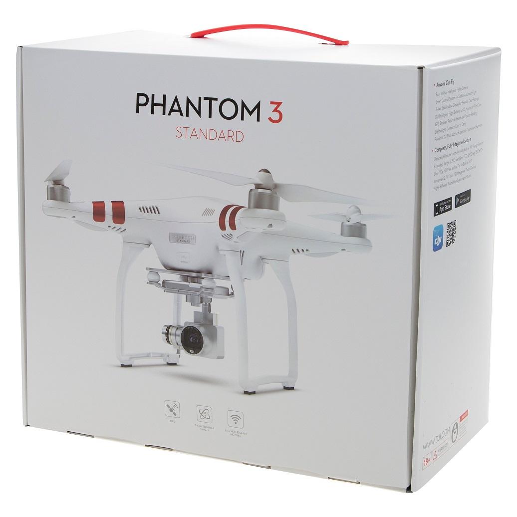 DJI Phantom 3 Standard - $349.99 @ Target Clearance check locations