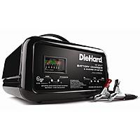 Sears Deal: Sears car battery chargers on clearance diehard