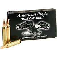 Cabelas Deal: American Eagle 5.56 NATO 1000 rounds 323 shipped