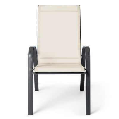 Target Patio/Lawn Clearance - Possible 70% off. Chairs from $6.30 (RE Stack Sling Chair White) YMMV
