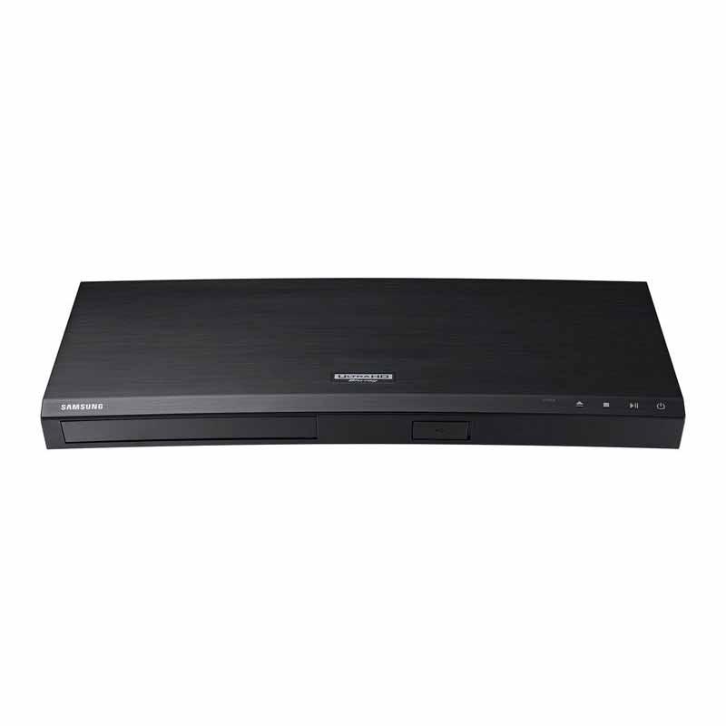 Samsung 4K Ultra HD Blu-Ray Player UBD-M8500/ZA *SUNDAY 12/17 only w/ Fry's Promocode* $119