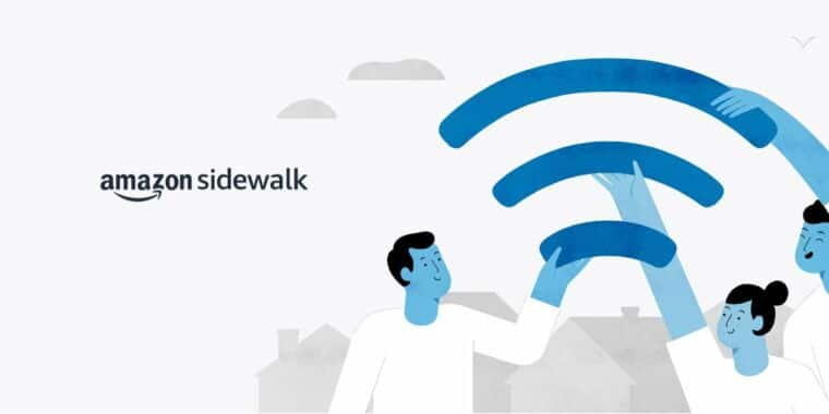 PSA: Disable Amazon Sidewalk by June 8th so your Internet connection isn't shared by neighbors $1
