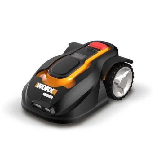 WG794 WORX Landroid M Cordless Robotic Lawn Mower - $799.99 + FS on eBay