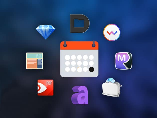 Black Friday Mac App Bundle: Toast Titanium 16; PDF Expert; Waltr2: 8 total apps: $33.15 $33.13