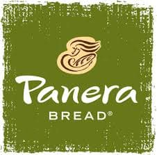 50% off ~ Panera Online Delivery order through 9/10/17