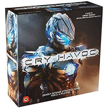 Cry Havoc $31.65 (Expired)
