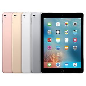 "Apple iPad Pro 9.7"" (Certified Refurbished) 32GB WiFi + LTE (Mid-2016) $349.99"