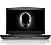 "Dell Home & Office Deal: Alienware 17-R2 Gaming Laptop w/ GTX 970M, 17.3"" IPS 1080p, i7 4710HQ, 8GB DDR3, 1TB HDD $1350 AC ($1215 AC for 15.6"") + Free Shipping @DELL.com"