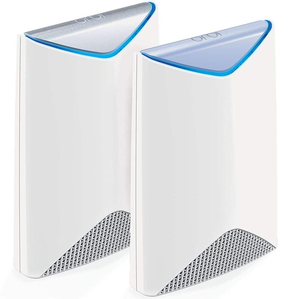 NETGEAR Orbi Pro AC3000 TriBand WiFi System 2-Pack (SRK60) - Ebay (with coupon) $335.19