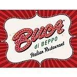Buca di Beppo 20% off Printable Coupon