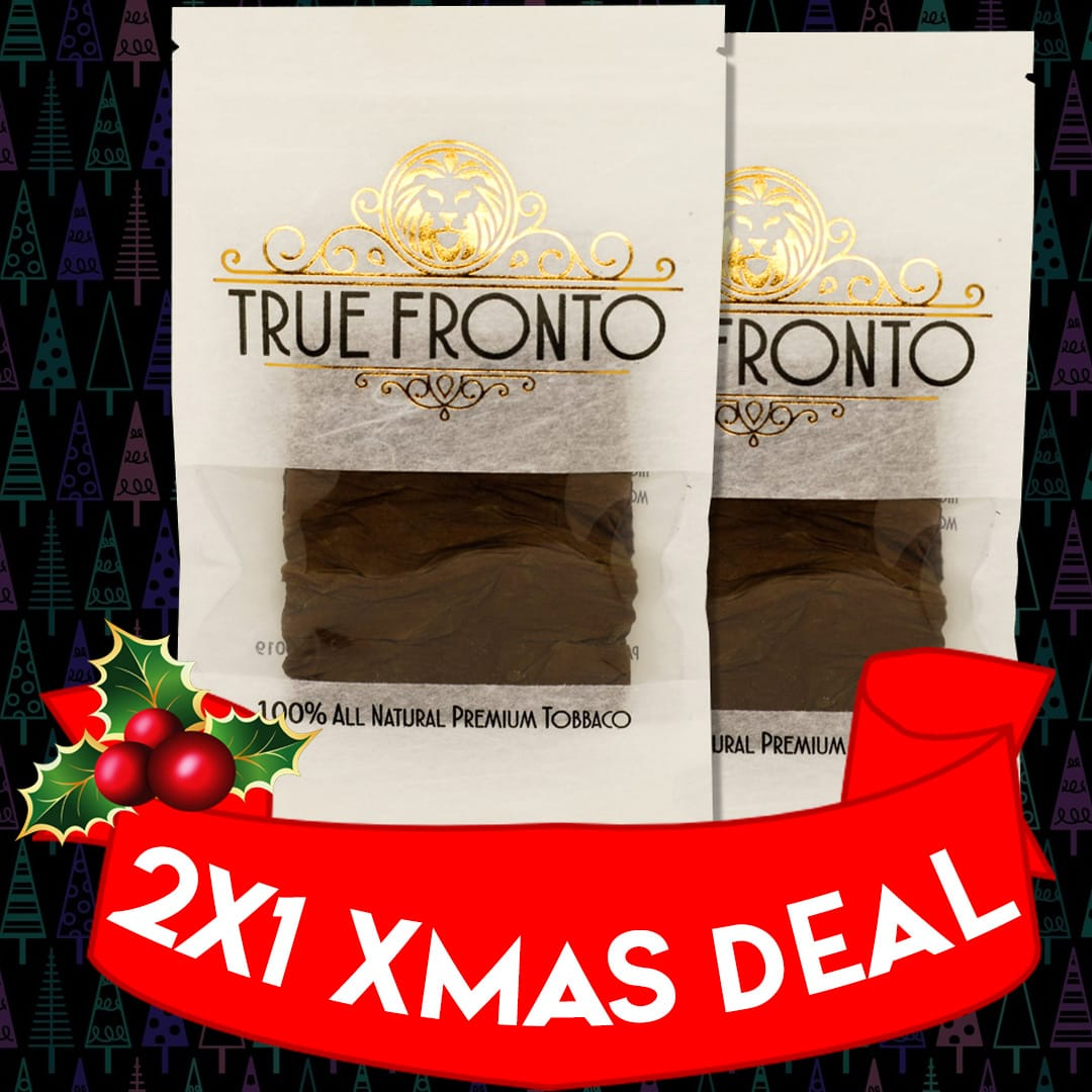 Get one True Fronto Pouch get the second free $5.99
