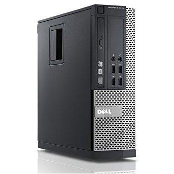 Dell Optiplex 7010 USFF Refurbished: Intel Core i5 (i5-3470S) 2.90 GHz, 4GB RAM, 320GB HDD, No OS - 45% Off + Free Shipping $88