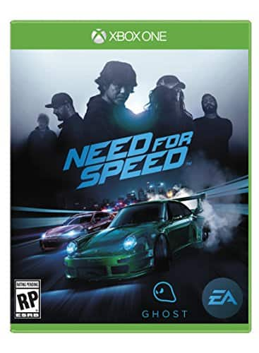 Need for Speed - Xbox One $22.39 @ Amazon FS w/ Prime