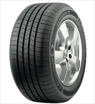 Costco Exclusive Executive Member Offer - Save $130 on Michelin Tires Online-only - Check your email