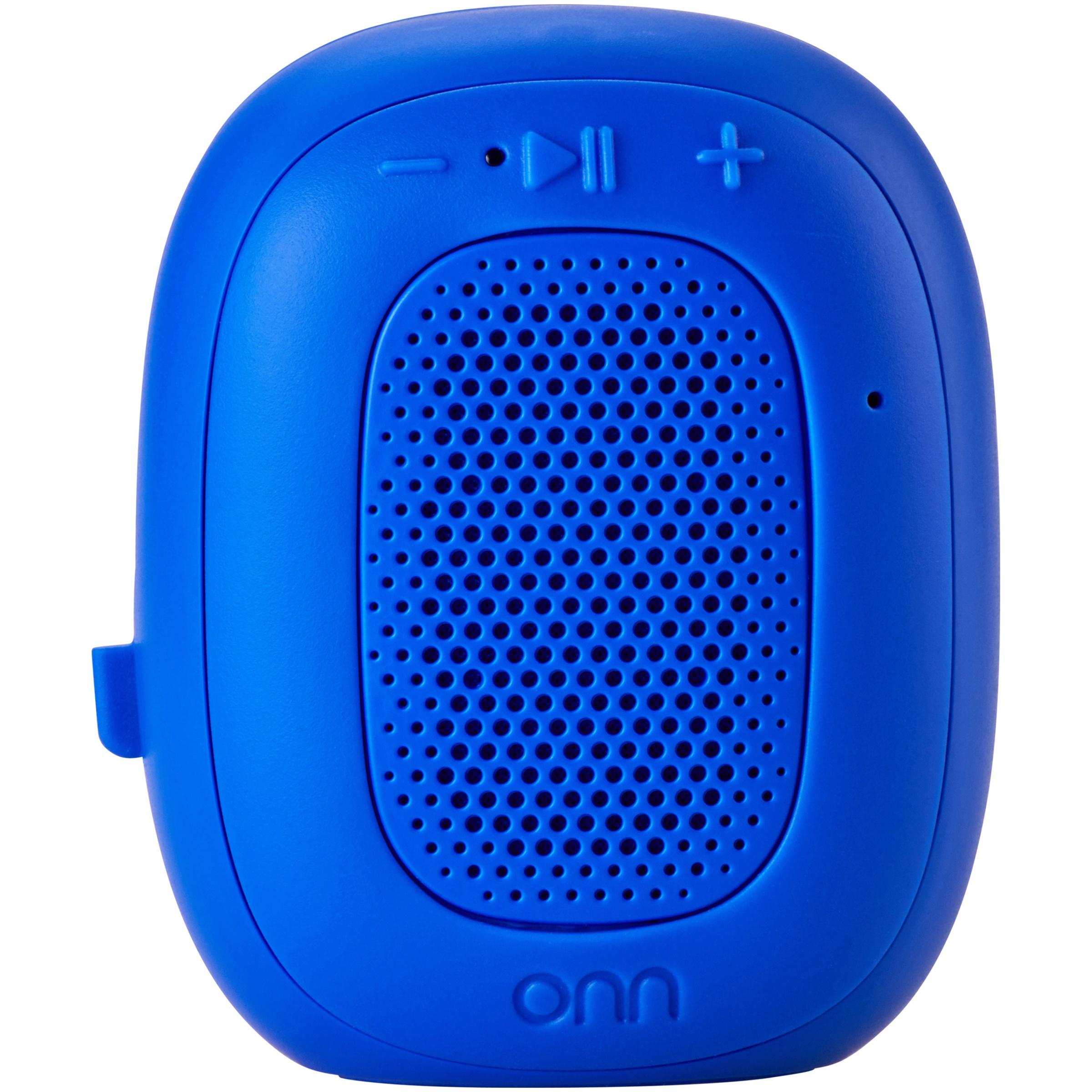 ONN Mini Bluetooth Speaker 1$ YMMV $1