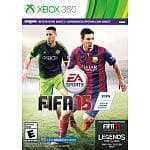 FIFA 15 (PS4, Xbox One, Xbox 360 or PS3)  $20 + Free Store Pickup